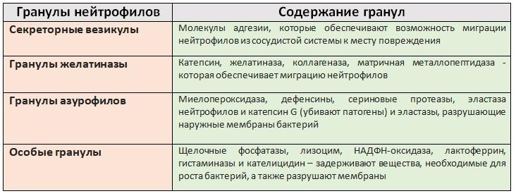 Таблица 21